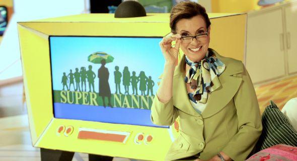 Super Nanny, Maisa Silva