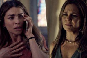 Amor de Mãe com Adriana Esteves terá trama semelhante com Paloma (Grazi Massafera) de Bom Sucesso