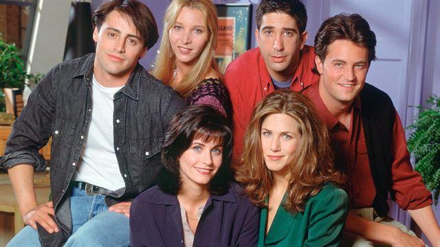 Jennifer Aniston e Lisa Kudrow falam sobre reunião de Friends (Foto: Reprodução)