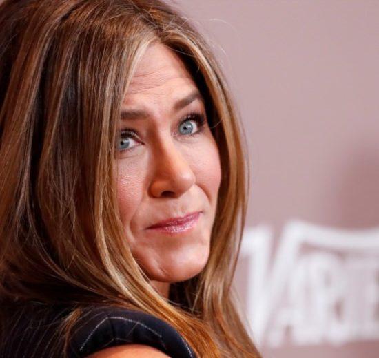 Jennifer Aniston revela dieta que faz para manter o corpo em forma aos 50 anos de idade (Foto: Reprodução)