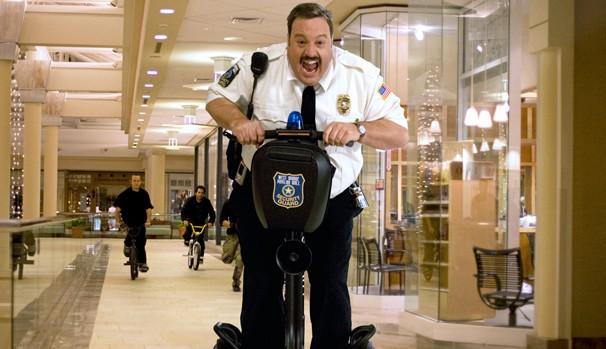 Globo vai exibir o filme Segurança de Shopping 2 na Sessão da Tarde (Foto:Reprodução)