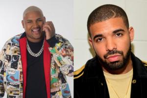Drake surpreende e grava música de Kevin O Chris em uma versão Inglês (Foto: Reprodução)