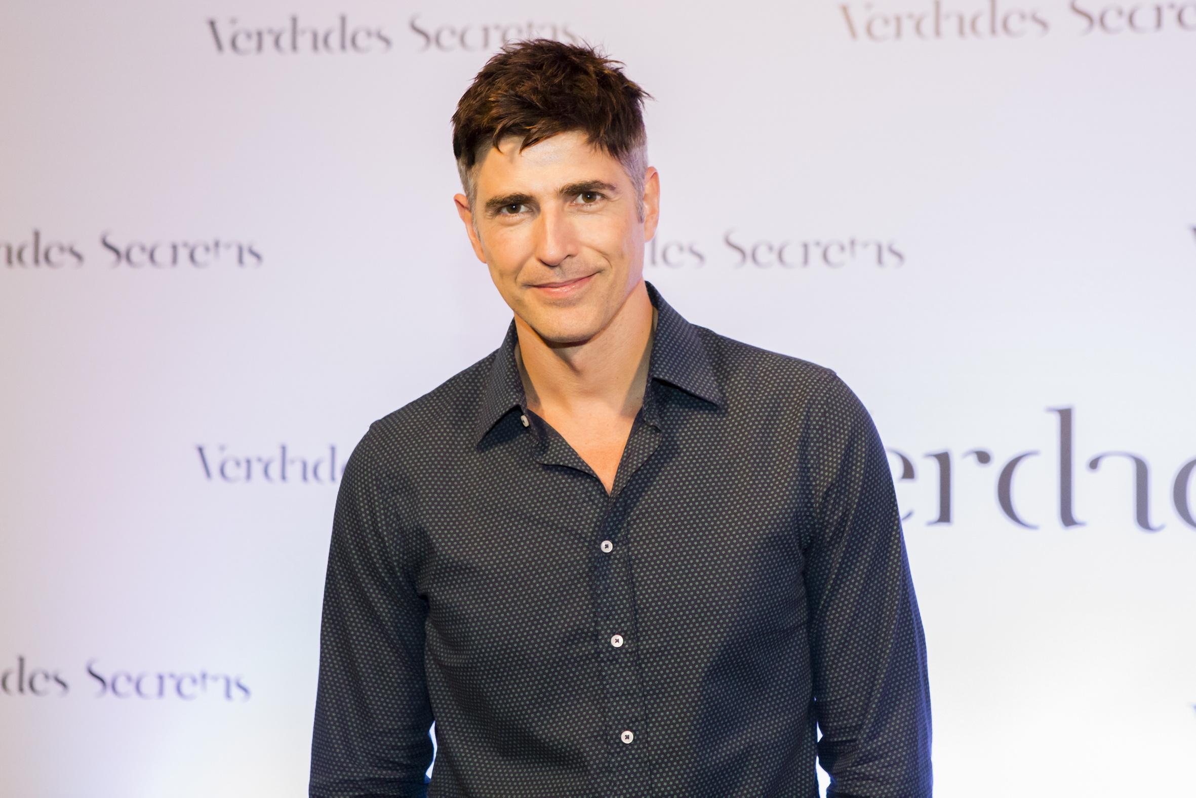 Reynald Gianecchini