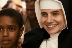Globo vai exibir o filme Irmã Dulce na Sessão da Tarde (Foto: Reprodução)