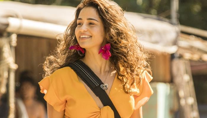 Nanda Costa interpretará Érica em Amor de Mãe, próxima novela das nove da Globo (Foto: Globo/João Cotta)