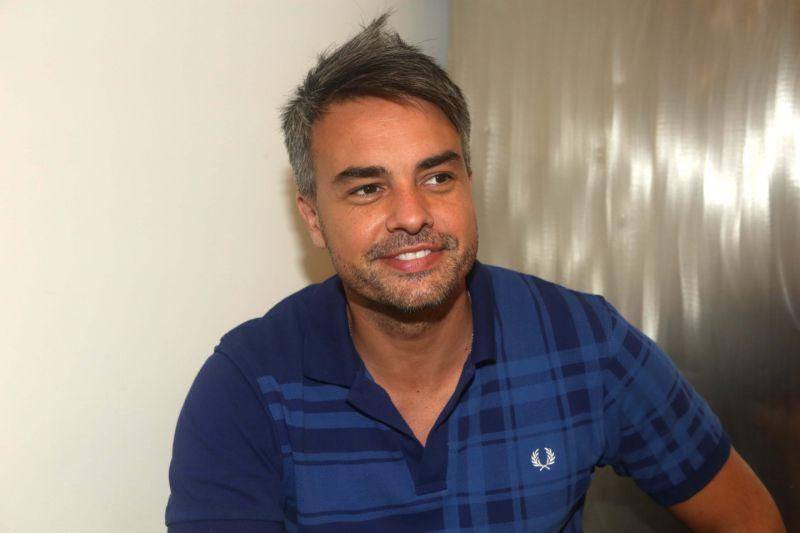 O ator Márcio Kieling contraiu uma dívida gigante (Foto: Divulgação)
