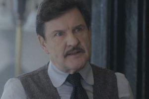 Júlio (Antonio Calloni) em Éramos Seis (Foto: Reprodução/Globo)