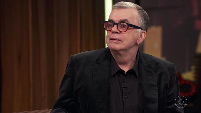 Walcyr Carrasco é um dos autores de maior sucesso da Globo (Foto: Reprodução/Globo)
