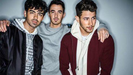Jonas Brothers farão show no Brasil em 2020 e detalhes são divulgados (Foto: Reprodução)
