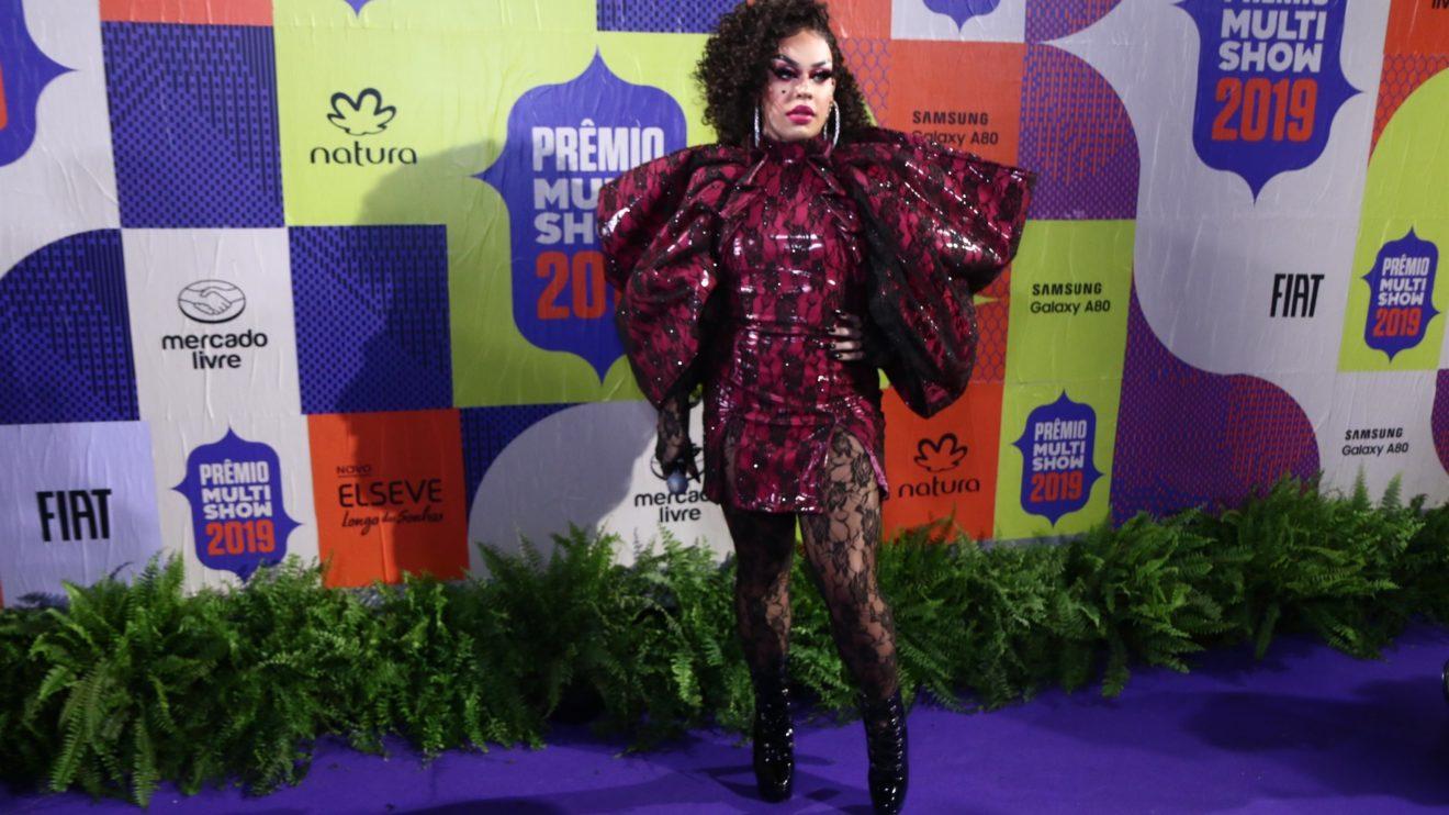 Moda, Ivete Sangalo, Prêmio Multishow, Anitta, IZA