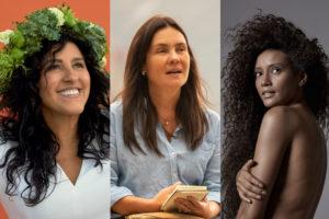 Amor de Mãe com Regina Casé, Adriana Esteves e Taís Araújo já é sucesso antes mesmo de estrear (Montagem: TV Foco)