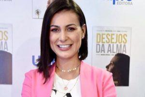 A apresentadora da Record e ex-participante de A Fazenda, Andressa Urach fala sobre possessão (Foto: Reprodução/Instagram)