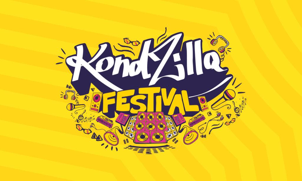 Festival Kondzilla
