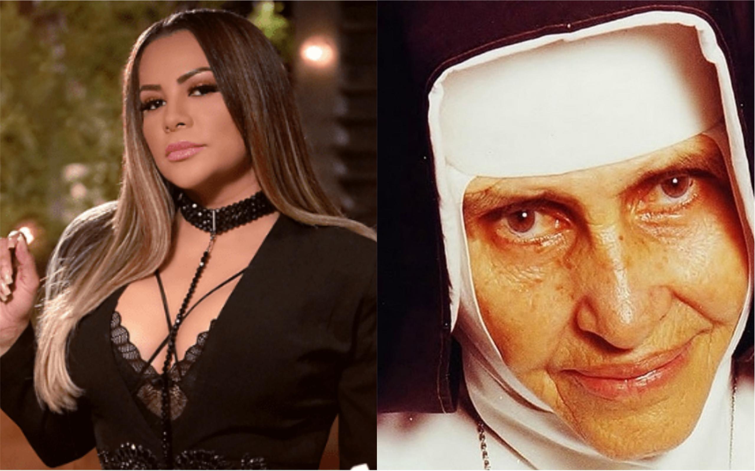 Márcia Fellipe Irmã Dulce