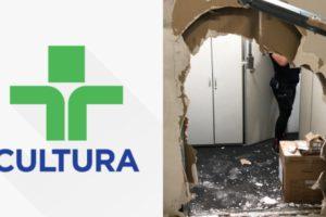 TV Cultura (Foto: Divulgação/Polícia Civil)
