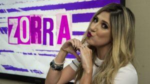 Dani Calabresa deixa Zorra Total após quatro anos. Foto: Reprodução