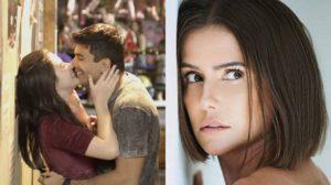 Deborah Secco, Hugo Moura e Giovanna Rispoli (Foto: Divulgação/TV Globo/Montagem TV Foco)