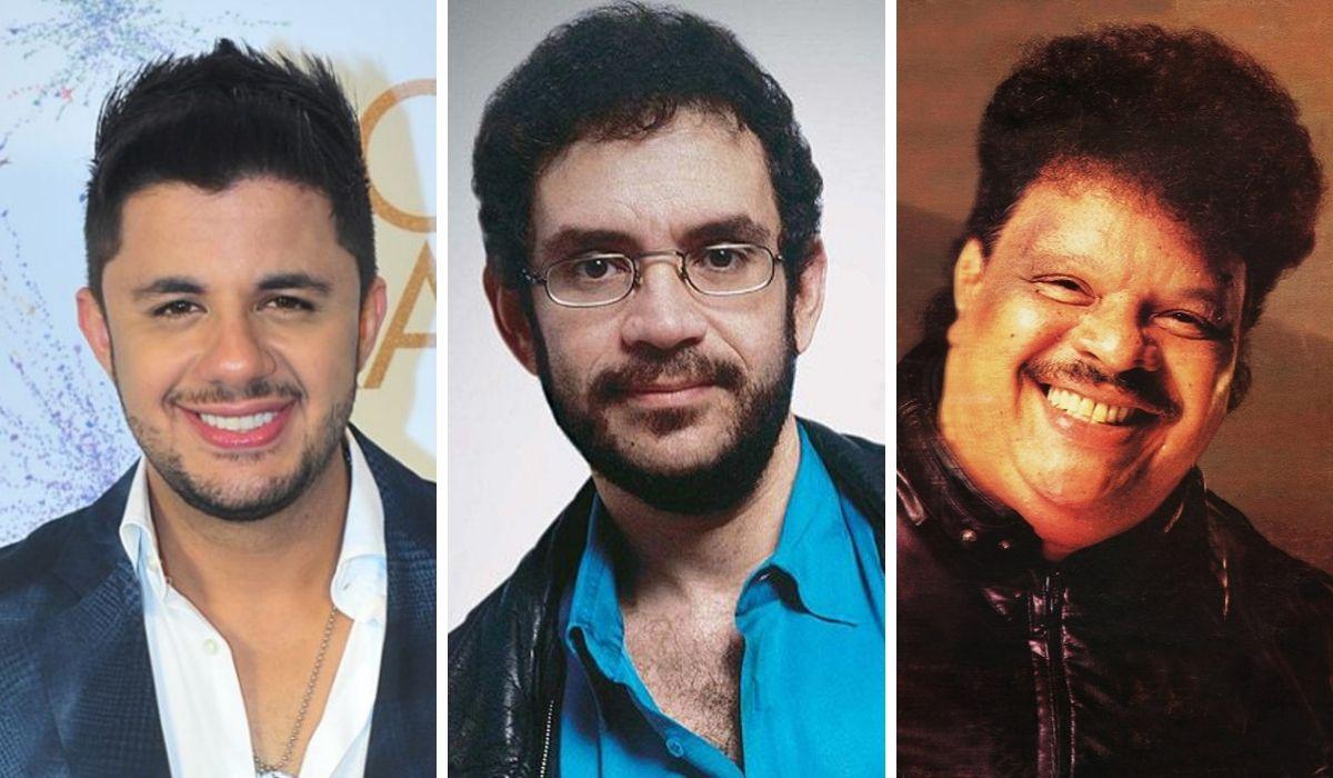 Cristiano Araújo, Renato Russo e outros cantores que enviaram cartas destruidoras do mundo dos mortos