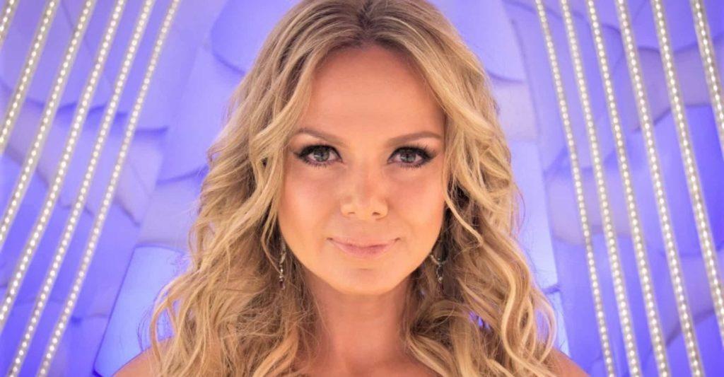 A apresentadora do SBT e contratada de Silvio Santos, Eliana (Foto: Reprodução: Divulgação) (Foto: Divulgação/SBT)