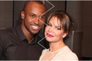 O famoso cantor Thiaguinho e a apresentadora do Multishow e ex-atriz da Globo, Fernanda Souza estão separados desde o mês passado (Foto: Reprodução)