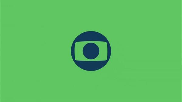 Logo da Globo Verde