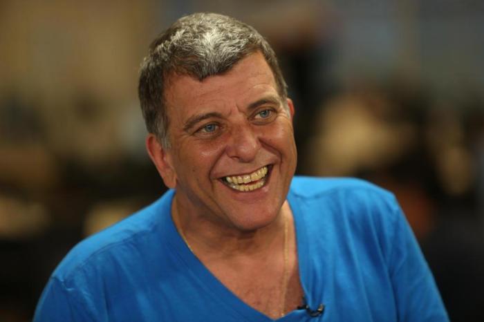 Jorge Fernando faleceu neste domingo vítima de um aneurisma (Foto: Reprodução/Globo)