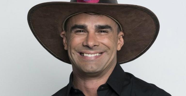 Jorge Souza teve atitude em A Fazenda 11 criticada pela esposa Laura Keller (Imagem: Divulgação)