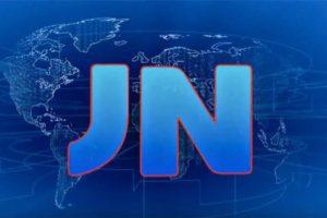 Jornal Nacional logo (Foto: Divulgação/TV Globo)