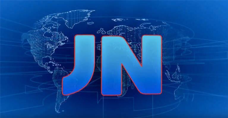 Jornal Nacional logo