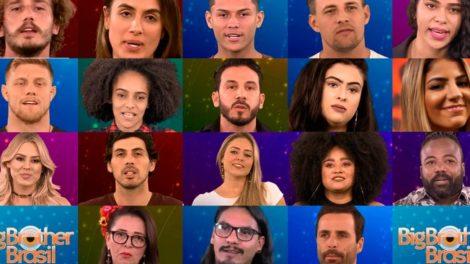 Kainan Lima acusa ex-BBB de fazer programas após participação em reality da Rede Globo (Reprodução: Internet)