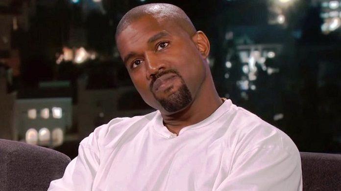 Kanye West diz que é viciado em pornografia e surpreende a todos (Foto: Reprodução)