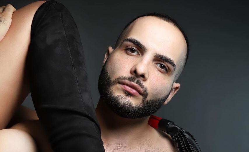 Mahmoud Baydoun (Foto: Reprodução/Instagram) BBB