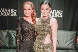 Maiara e Maraisa se tornaram um dos assuntos mais falados por conta das cirurgias plásticas (Foto: Reprodução/Instagram)