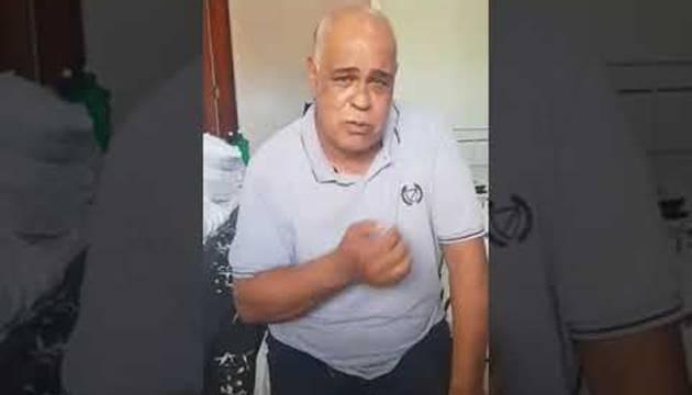Cantor gospel Mattos Nascimento enfrenta grave problema de saúde (Foto: Reprodução)