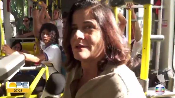 Bianka Carvalho (Foto: Reprodução/Twitter)