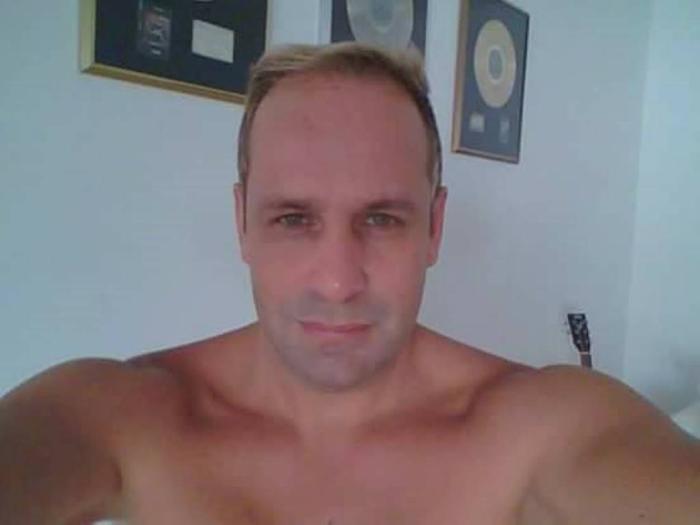 Ricardo Costa, ex-polegar implora por ajuda (Foto: Reprodução)