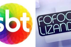 SBT entra em grave crise, Silvio Santo fica sem saída e demite funcionário do Fofocalizando (Foto; Montagem TV Foco)