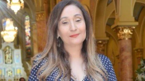 Sonia Abrão (Foto: Reprodução/Instagram)