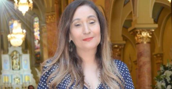 Sonia Abrão otávio mesquita (Foto: Reprodução/Instagram)