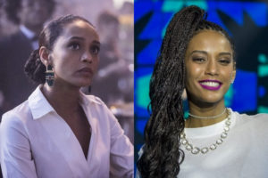 Taís Araújo estreia no PopStar em outubro e Amor de Mãe em novembro (Montagem: TV Foco)