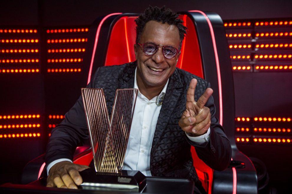 Tony Gordon (Foto: Divulgação/TV Globo)