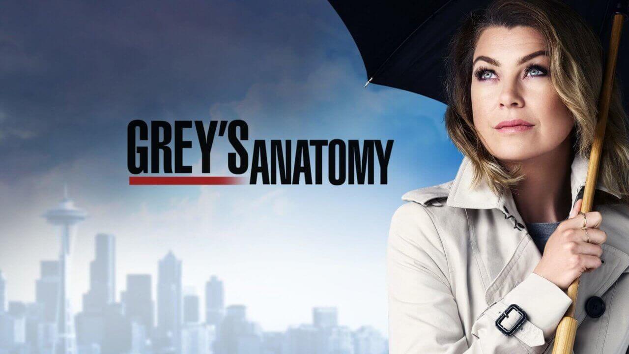 A série Grey's Anatomy pode sair do catálogo da Netflix (foto: Reprodução)
