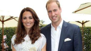 Príncipe William perdem a guarda dos filhos (Foto: Reprodução)