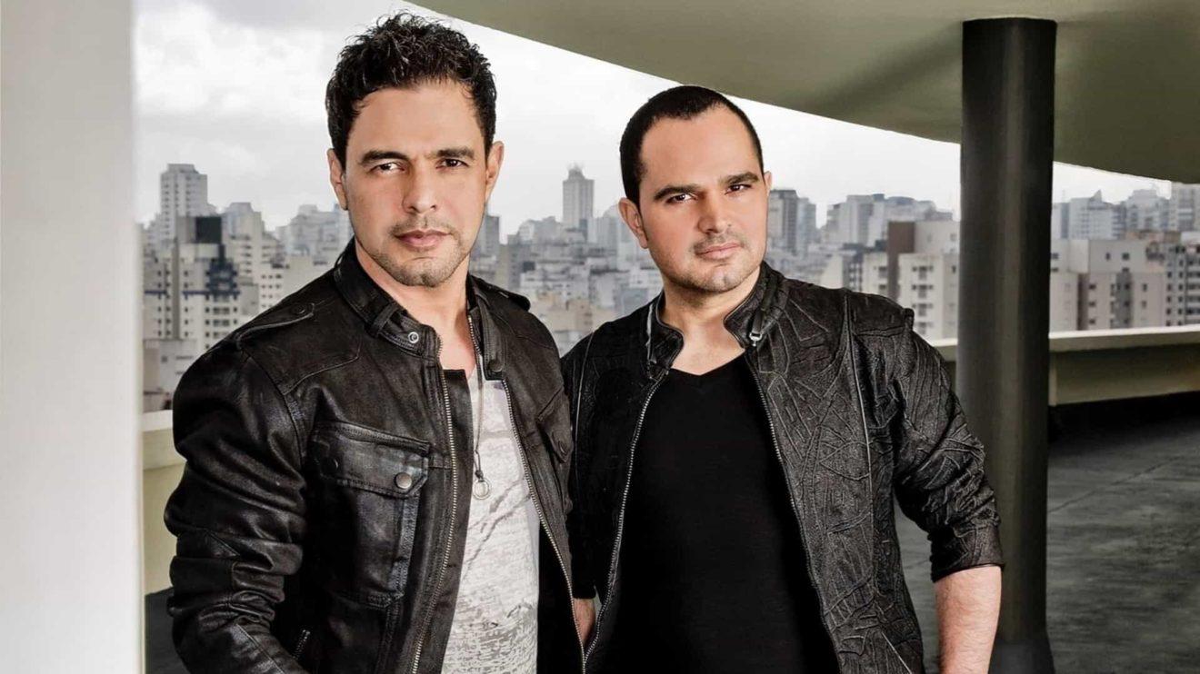 Zezé Di Camargo e Luciano (Foto: Divulgação)
