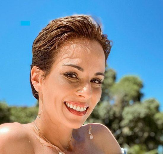 A apresentadora da É de Casa da Globo, Ana Furtado (Reprodução/Instagram)