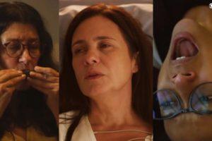 Lurdes, Thelma e Vitória são protagonistas de Amor de Mãe