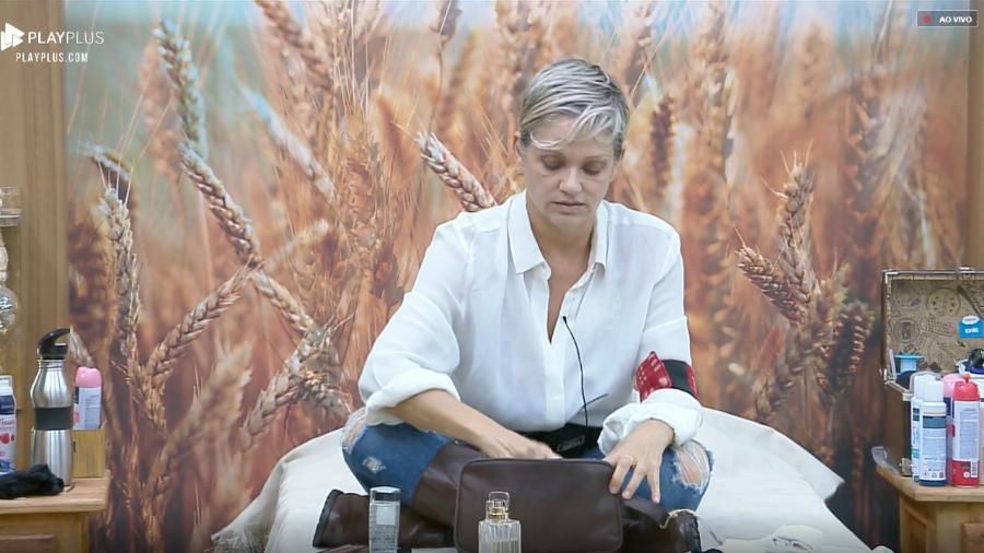A Fazenda 2019 Andréa Nóbrega