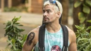 Thiago Martins será Ryan em Amor de Mãe, próxima novela das nove da Globo (Foto: Reprodução/Instagram)