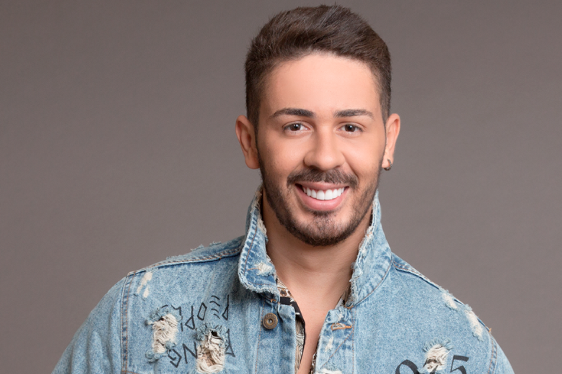 O rei do Instagram Carlinhos Maia voltou a causar mais polêmica revelando que recusou convite para o BBB 20 (Foto: Reprodução/Internet)