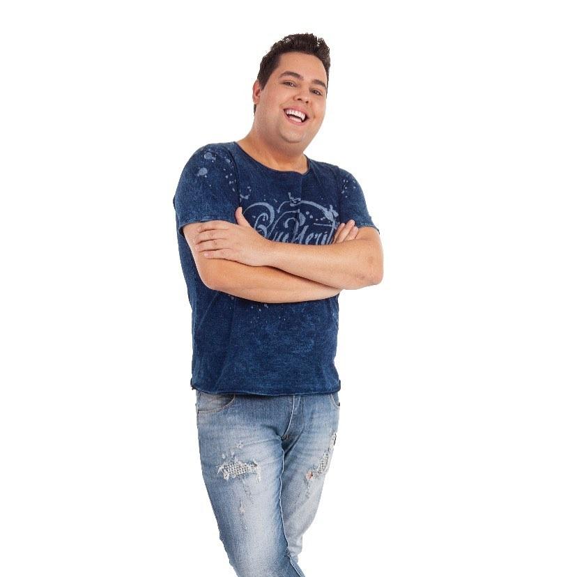 Repórter, Valdemiro Santiago